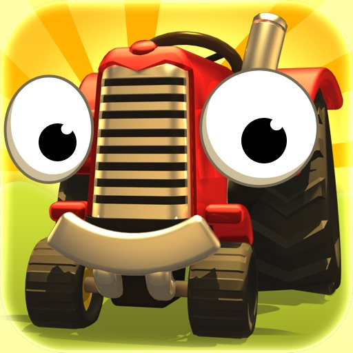 Tractor Trails Review