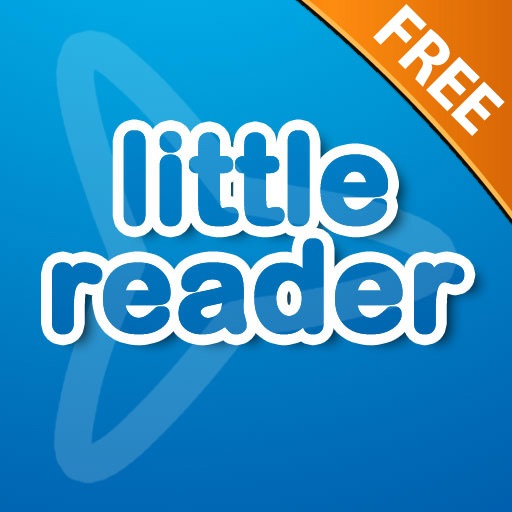 Little Reader 3 Letter Words Free