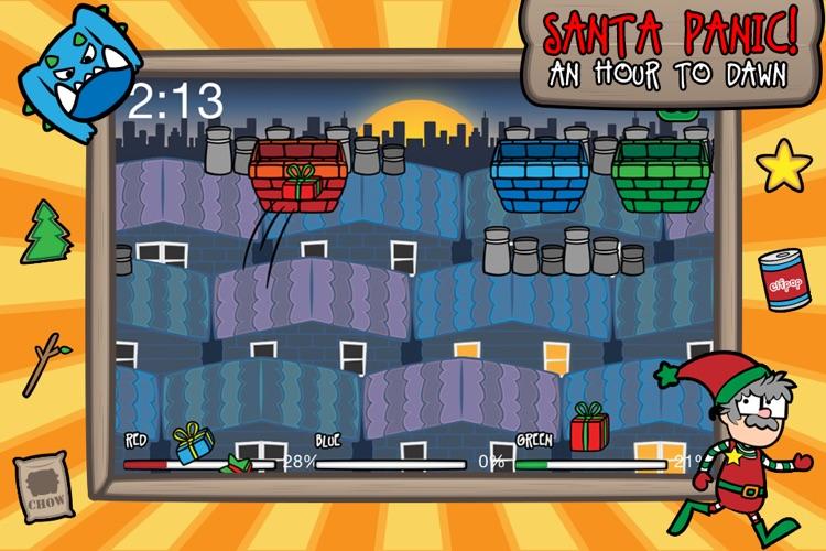 Santa Panic! screenshot-3