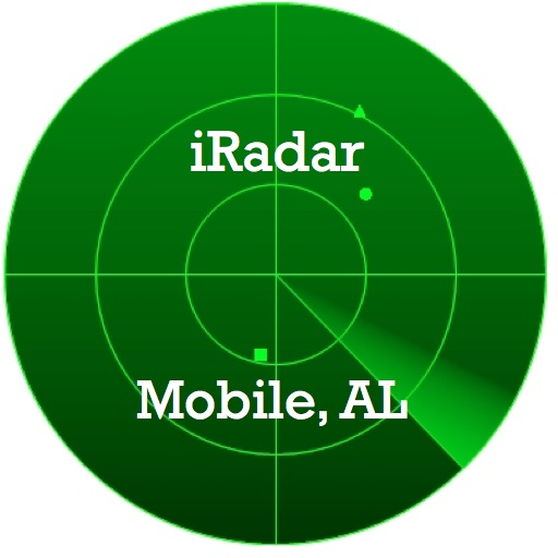 iRadar Mobile, AL icon