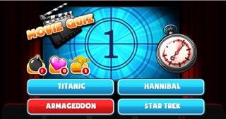 Movie Quiz Free - Film Trivia Game-0