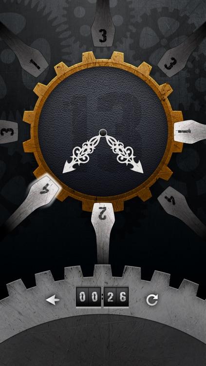 ClockMaze screenshot-4