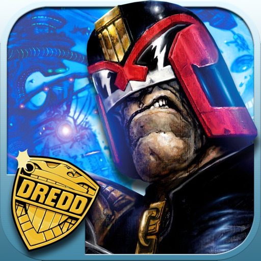 Judge Dredd: Countdown Sector 106 Review