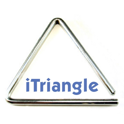 iTriangle - Virtual Triangle Instrument