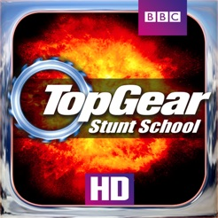 Top Gear: Stunt School HD