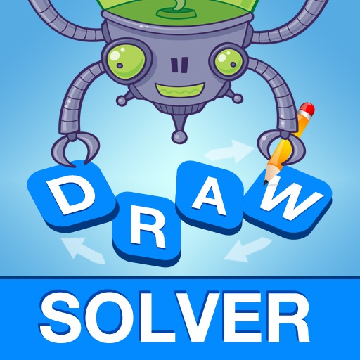 Draw Solver Pro - Cheat at Draw Something!