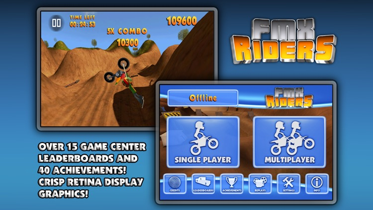 FMX Riders screenshot-3