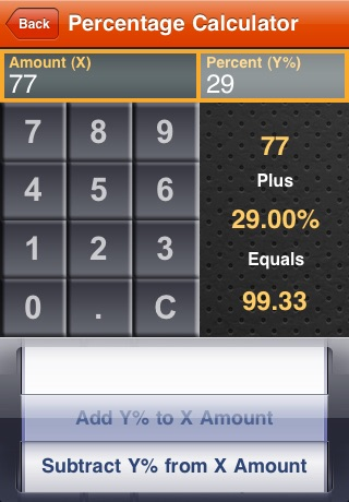 9 in 1 Financial Calculator Suite screenshot-2