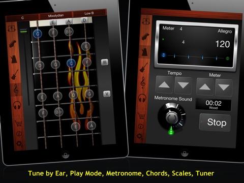 Guitar Tuner App Iphone