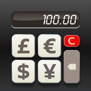 eCurrency -  Currency Converter & Calculator app