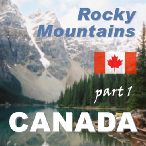 Amazing Canada - Rockies 1
