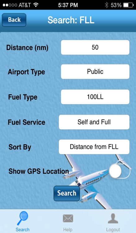 FBO Fuel Prices