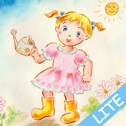 Daisy and the Watering Can - Lite