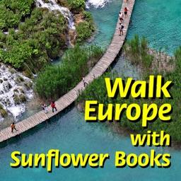 Walk Europe v2