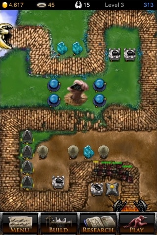 TapDefense screenshot three