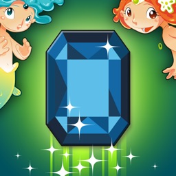Gem Popper Jewel Crush for iOS7: A Candy Color Blitz
