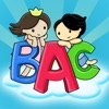 2Kids ABC - iPhoneアプリ
