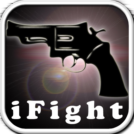 iFight Pro - A Shotgun, Rifle, Handgun / Pistol, Whip and Sword Sound Generator