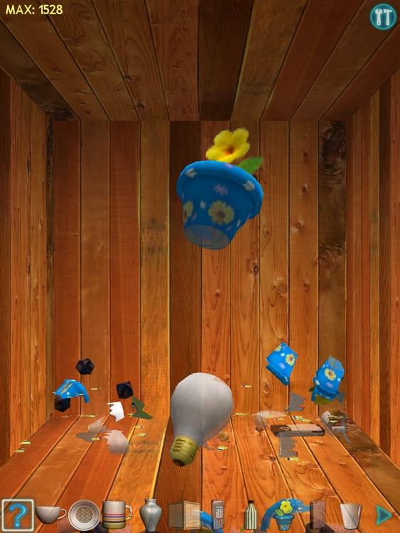 Smash Room 3D HD