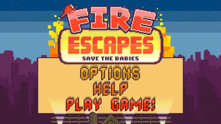 Fire Escapes screenshot-3