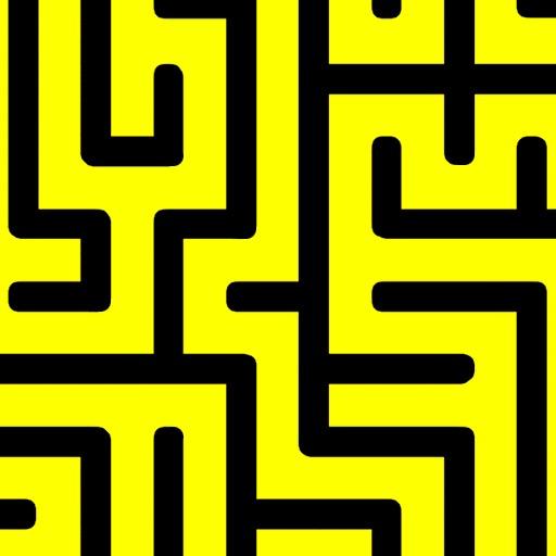 Infinite Maze