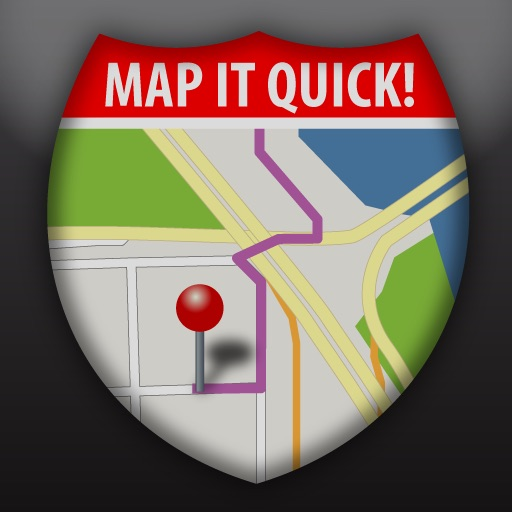 Map It Quick!