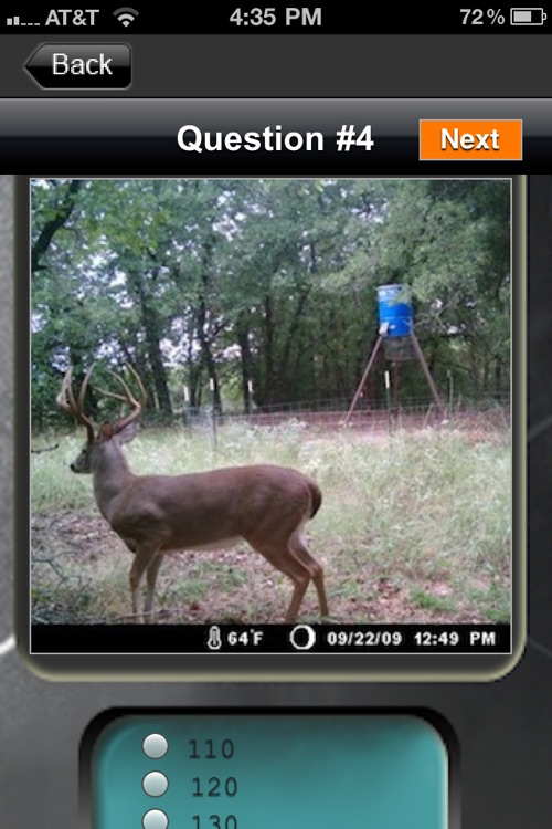 Deer Scoring & Field Aging Guide screenshot-3