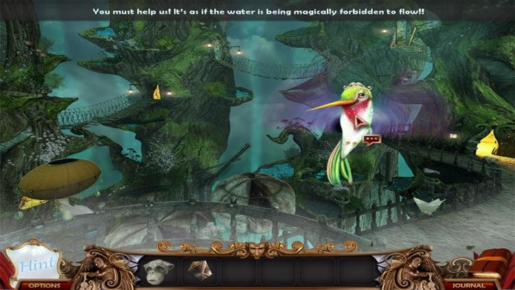 Mirror Mysteries: Forgotten Kingdoms Free screenshot-3