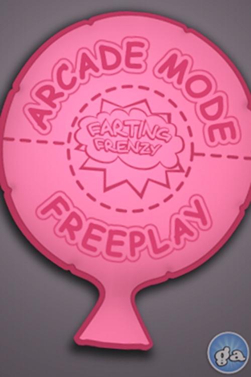 Farting Frenzy FREE - Hilarious Simon Says Game