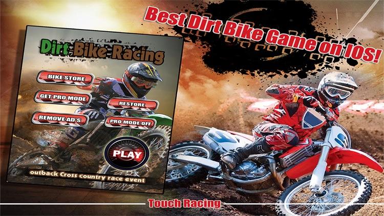 Dirt Bike Racing : Free