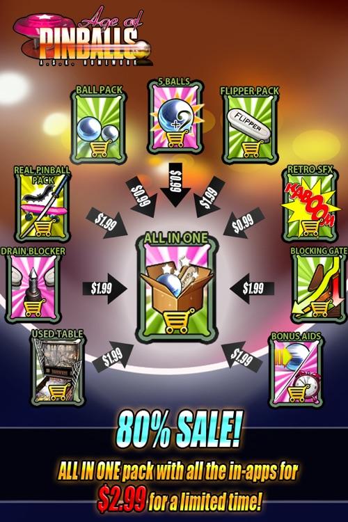 Real Pinball - Wild-Games screenshot-3
