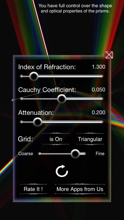Prism HD screenshot-4