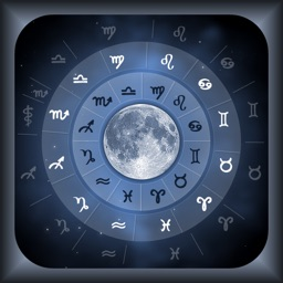 Moon Horoscope Deluxe