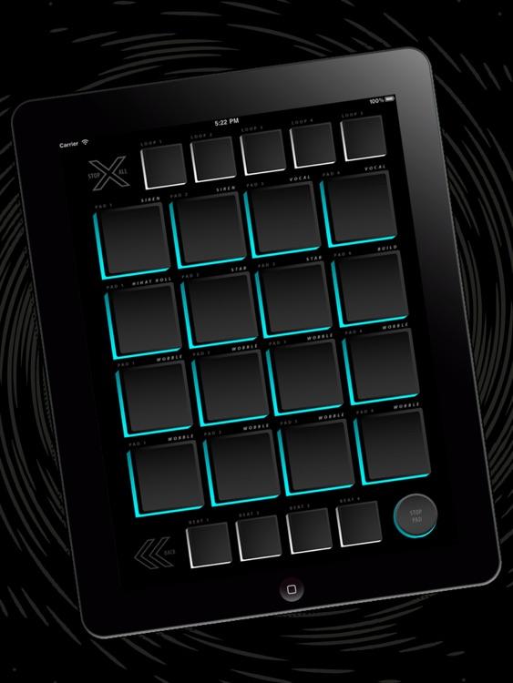 Drum & Bass DX HD