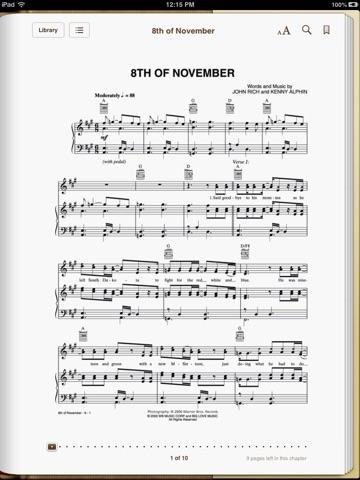 Big & Rich - 8th of November Lyrics | SongMeanings