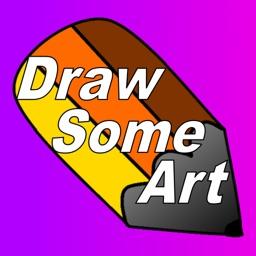Draw Some Art