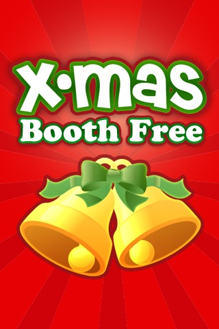 Xmas Booth Free