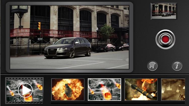 Movie VFX
