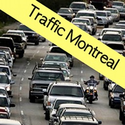 Traffic Montreal