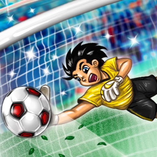 GoalKeeper Arcade
