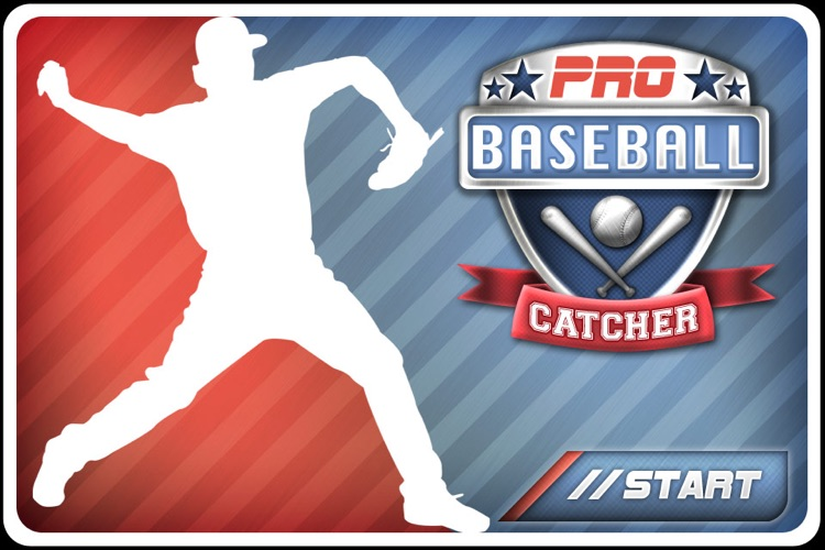Pro Baseball Catcher screenshot-1