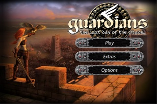 Guardians: The Last Day of the Citadel - Lite Edition