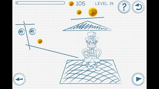 Doodle Coins On The App Store
