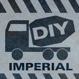 DIY Concrete Imperial - Concrete Calculator