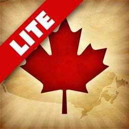 Canada Citizenship Test Lite