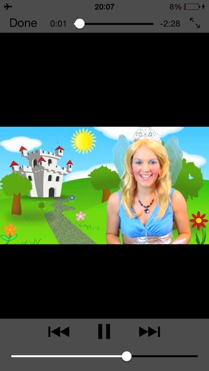 Tooth Fairy World!