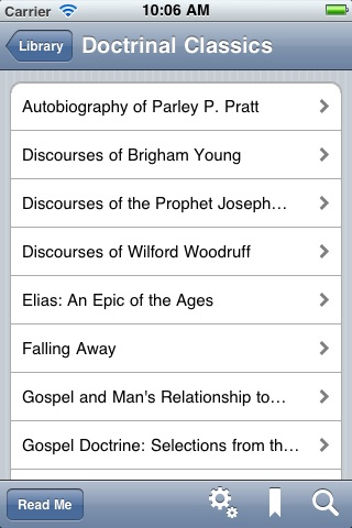 LDS Doctrinal Classics: A Collection of 40 Books by LDS Prophets & Scholars