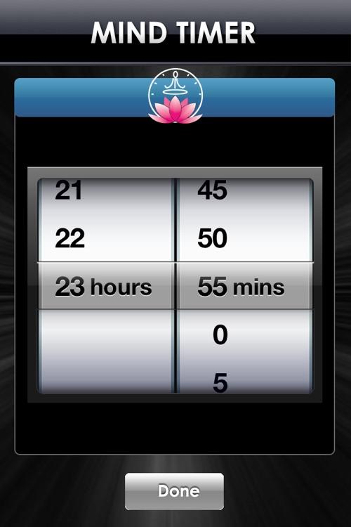 MindTimer screenshot-3