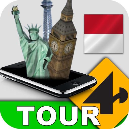 Tour4D Jakarta