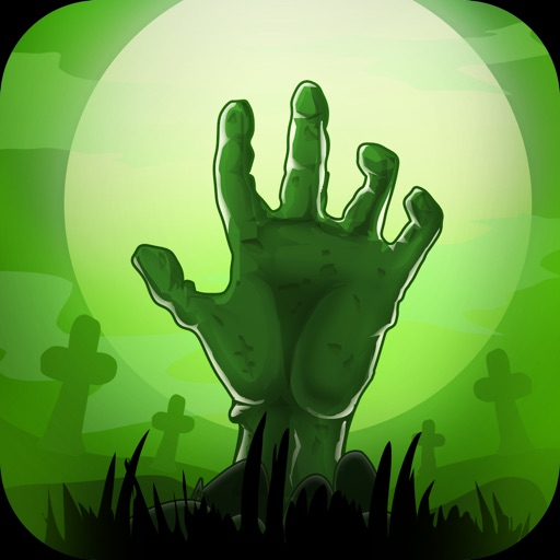Zombie Sweeper - Free Minesweeper Game iOS App
